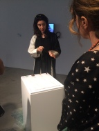 Guest curator Noor Aldabaagh explains product design